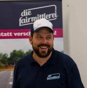 Michael Fairmittlerei